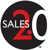 sales 2.0 conference logo